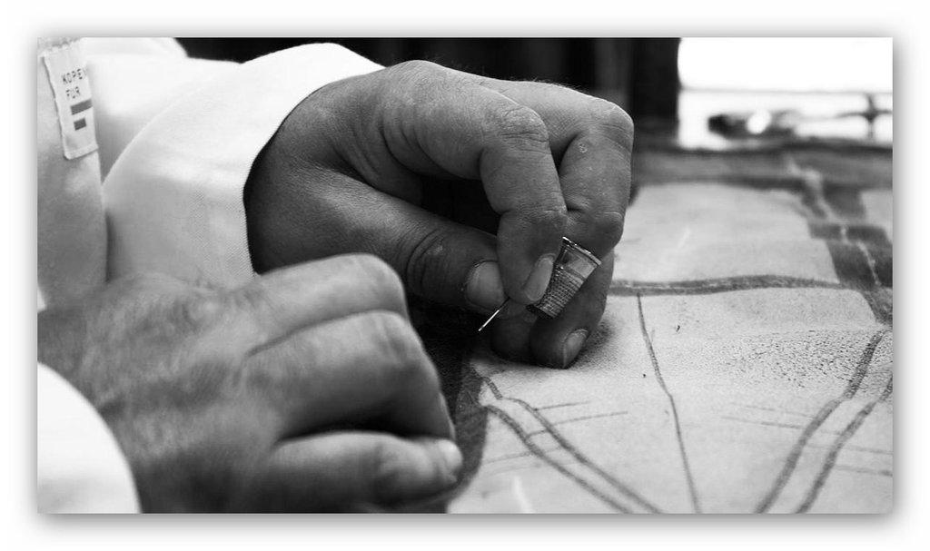 Пошив шубы из шкур норки в Челябинске
