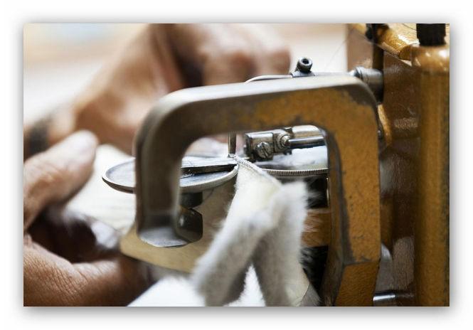 Перешить шубу Челябинск из натуральных мехов