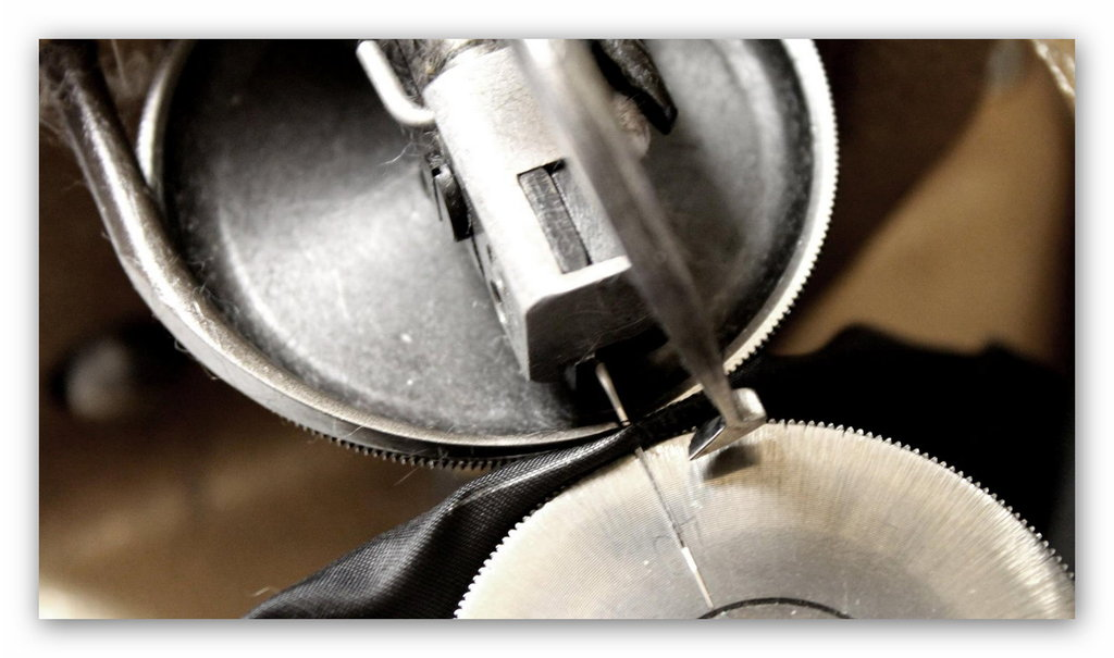 Пошив изделий из меха натурального