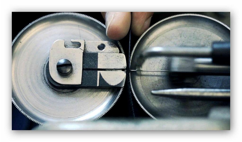 Сложный ремонт шуб в меховом ателье