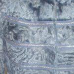 Пошив куртки из каракуля