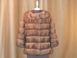 Перешить куртки из соболя в Челябинске