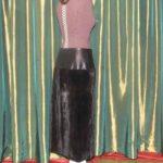 Меховое ателье в Челябинске пошив юбки из натурального меха.