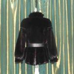 Индивидуальный пошив одежды из меха
